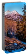 South Suicide Sunset Portable Battery Charger