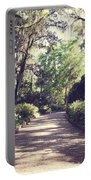 Southern Beauty 2 - Tallahassee, Florida Portable Battery Charger