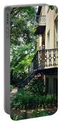 Southern Charm In Savannah  Portable Battery Charger