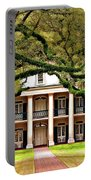 Southern Class Painted Portable Battery Charger