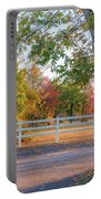 Southern Fall Portable Battery Charger