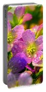 Southern Missouri Wildflowers 1 Portable Battery Charger