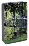 Southern Reflections Portable Battery Charger