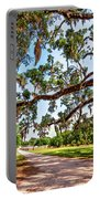 Southern Serenity Portable Battery Charger