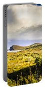 Southern Tip Of Bruny Island Portable Battery Charger