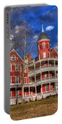 Southern Virginia University Portable Battery Charger