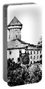 Sovinec - Castle Of The Holy Order Portable Battery Charger