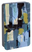 Spa Abstract 2 Portable Battery Charger