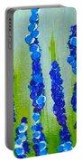 Blue Garden Portable Battery Charger