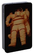 Space Suit Portable Battery Charger