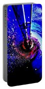 Space The Other Dimension Portable Battery Charger