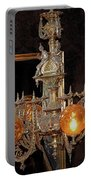 Spaniard Antiquity Portable Battery Charger