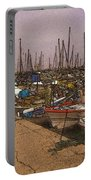 Spanish Harbour Portable Battery Charger