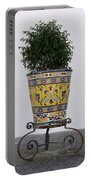 Spanish Planter Portable Battery Charger