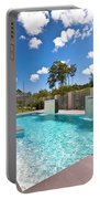 Sparkling New Pool Portable Battery Charger