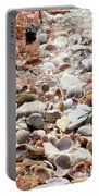 Sparkling Shells Portable Battery Charger