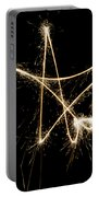 Sparkling Star Portable Battery Charger