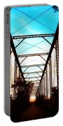 Sparksville Bridge Portable Battery Charger