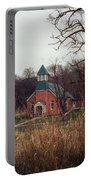 Spaulding Church Portable Battery Charger