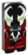 Spawn Supervillain Portable Battery Charger