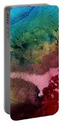 Speak To Me By Madart Portable Battery Charger