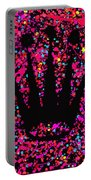 Speck Of Time Pink Portable Battery Charger