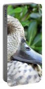 Speckled Duck Portable Battery Charger