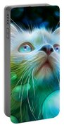 Spektrel Cat Portable Battery Charger