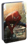 Spider-man 2 Portable Battery Charger