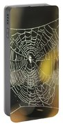 Spider's Creation Portable Battery Charger