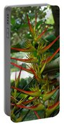 Spike Plants Portable Battery Charger