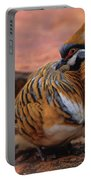 Spinifex Pigeon Portable Battery Charger