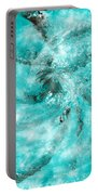 Spiral Galaxy Portable Battery Charger
