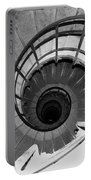 Spiral Staircase At The Arc Portable Battery Charger