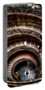 Spiral Staircase No2 Portable Battery Charger