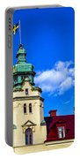 Spires Of Kalmar Portable Battery Charger