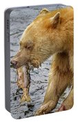 Spirit Bear Take Out  9636 Portable Battery Charger