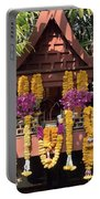 Spirit House Portable Battery Charger