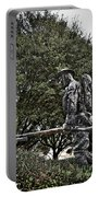 Spirit Of American Doughboy Portable Battery Charger