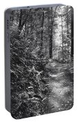 Spirit Of The Wood Portable Battery Charger