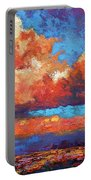 Spirit Sky Portable Battery Charger