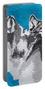 Spirited Pack Portable Battery Charger
