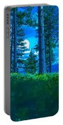 Spiritual Awakening  Portable Battery Charger
