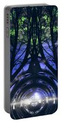 Spiritual Roots Portable Battery Charger