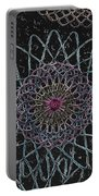 Spirograph 1010 Portable Battery Charger
