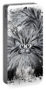 Splat Cat Portable Battery Charger