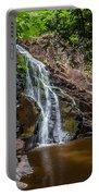 Split Rock Falls Portable Battery Charger