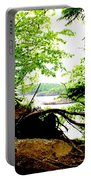 Split Rock State Park Portable Battery Charger