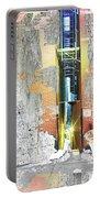 Split Portable Battery Charger