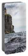 Splitrock Lighthouse 8-4-17 Portable Battery Charger